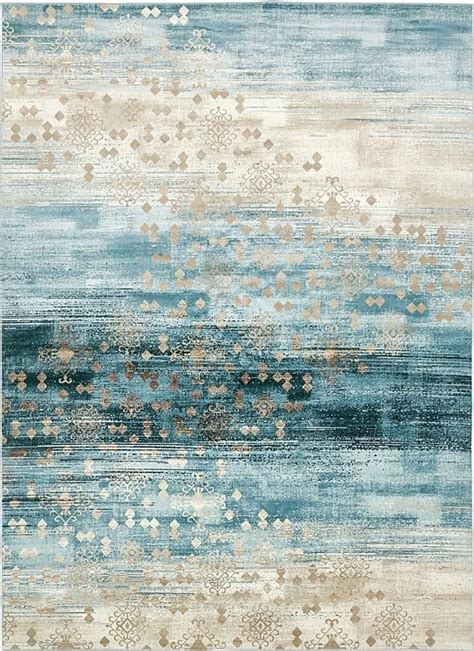 blue and area rug best 25 area rugs ideas only on living room