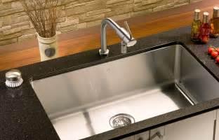 one bowl kitchen sink fabulous undermount kitchen sink single bowl undermount