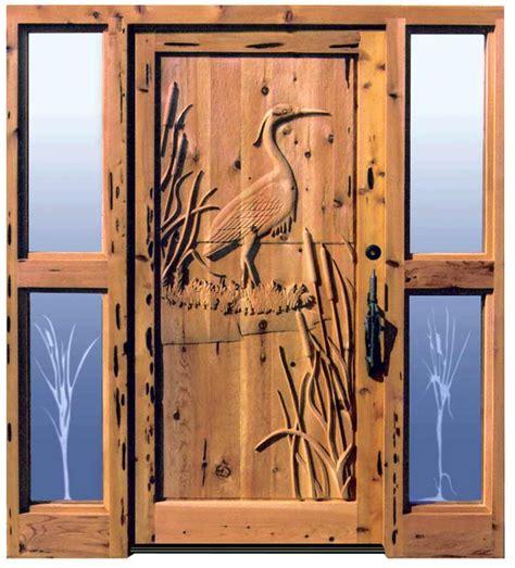 carved front doors unique front door handles home doors doors