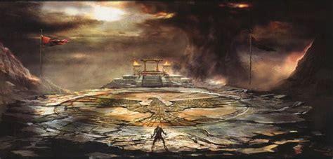 Greek God Statues zeus battle arena god of war wiki ascension ghost of