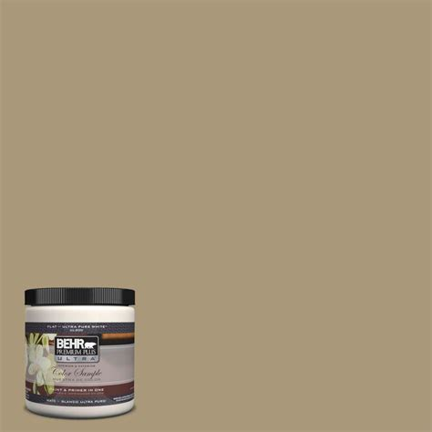 behr paint colors expedition khaki behr premium plus ultra 8 oz ul190 20 exploring khaki