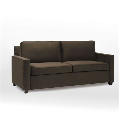 henry sleeper sofa henry 174 basic sleeper sofa west elm