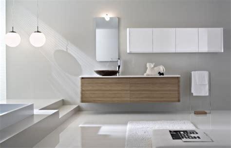 modern bath furniture walnut bathroom furniture with rounded corners seventy