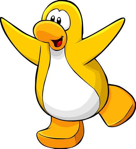 club penguin club penguin problems i m back