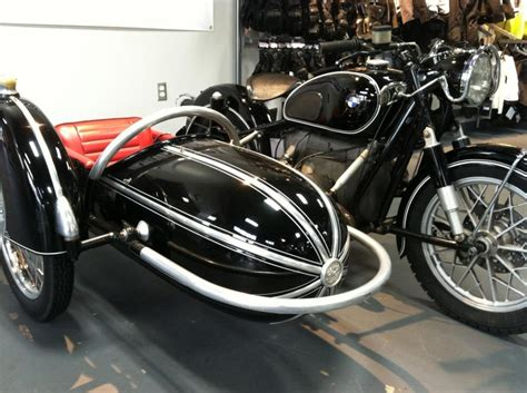 Bmw Motorcycles Asheville by 1965 Bmw R90 6 Steib Sidecar Eurosport Asheville Bmw