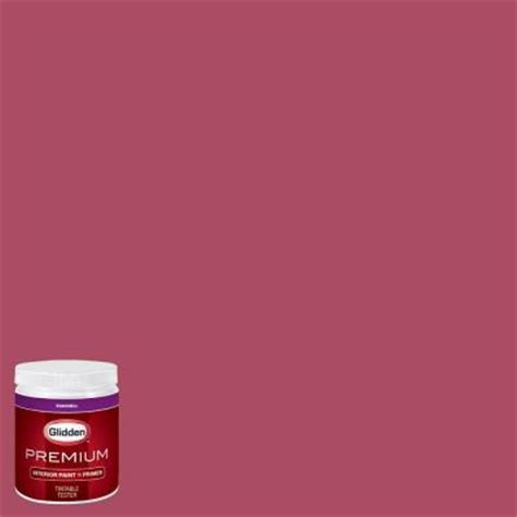 home depot paint team colors glidden team colors 8 oz cfb 101d ncaa ohio state