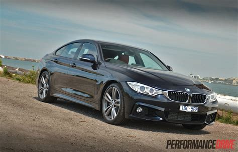 2014 Bmw 435i Coupe by 2014 Bmw 435i Gran Coupe Review Performancedrive