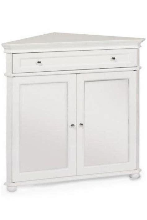 white corner cabinet with doors european modern minimalist living room sofa white vitrine