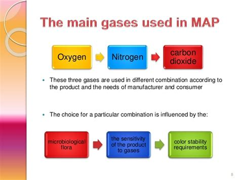 Modified Atmosphere Packaging Of Shredded Lettuce by Application Of Modified Atmosphere Packaging In Food Industry