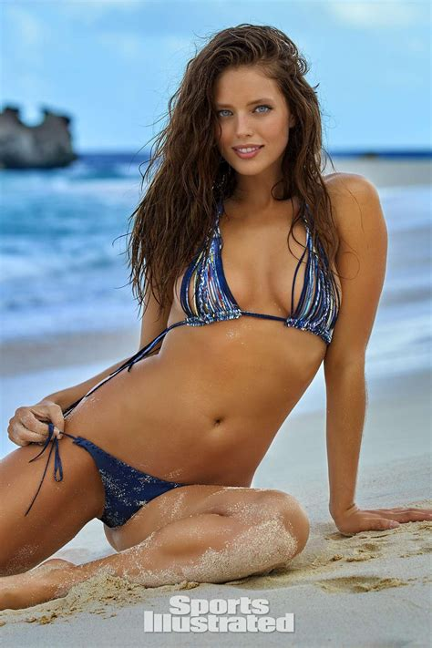 sports illustrated emily didonato sports illustrated swimsuit edition 2016