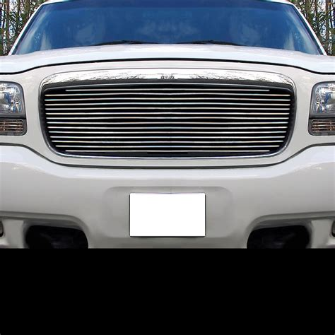 2001 Cadillac Grill by Fit 1998 2001 Cadillac Escalade Billet Grille