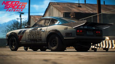 Hd Car Wallpaper Nfs by Need For Speed Nfs Payback Wallpapers Read