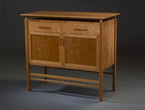 Floating Top Liquor Cabinet Finewoodworking