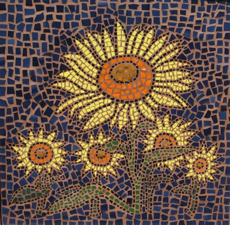 mosaic tile craft projects 1000 images about tile on ravenna
