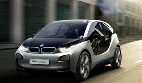 Bmw I3 Hybrid by Bmw I3 Electric And Hybrid Details Coming Out Automotive