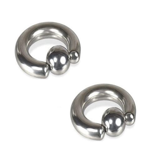 2 captive bead ring 2 316l surgical steel cbr captive bead rings 8 6 4 2 0