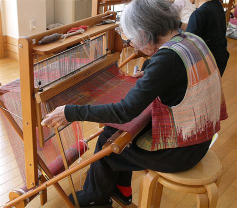 how to weave without a loom discover saori weaving and get creative