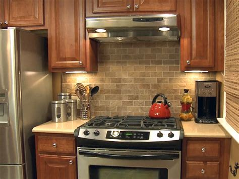 kitchen backsplash alternatives 11 creative subway tile backsplash ideas hgtv inside kitchen backsplash alternatives to tile