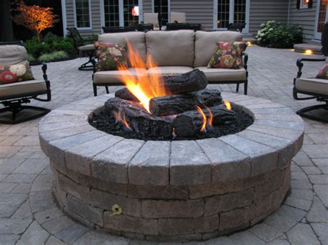 gas outdoor fireplaces pits dayton outdoor gas pits and patio fireplaces the