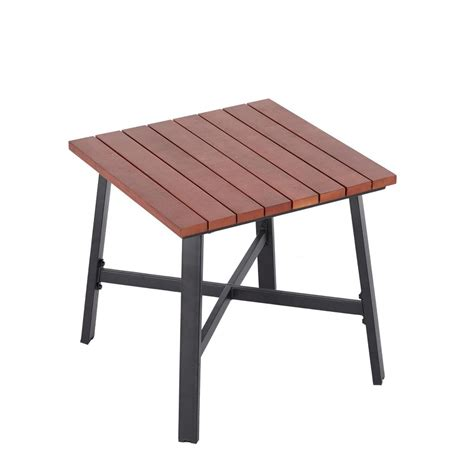 patio accent table lovely patio accent table patio design 392