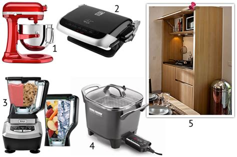 cooking gadgets 5 cooking gadgets for a small kitchen