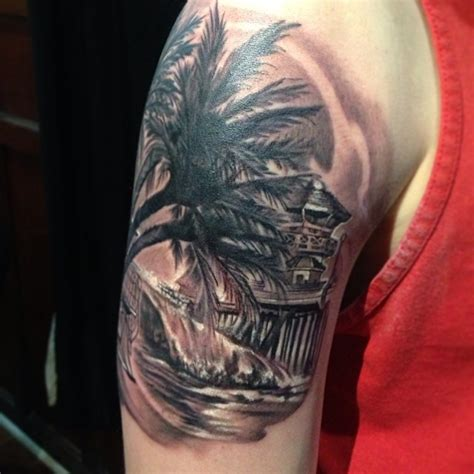 black and grey tattoo artists orange county los angeles
