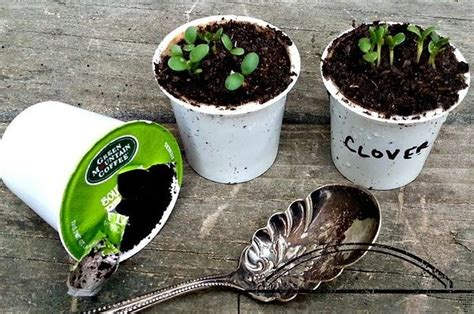 Funny Coffee Mugs 33 genius ways to reuse your k cups