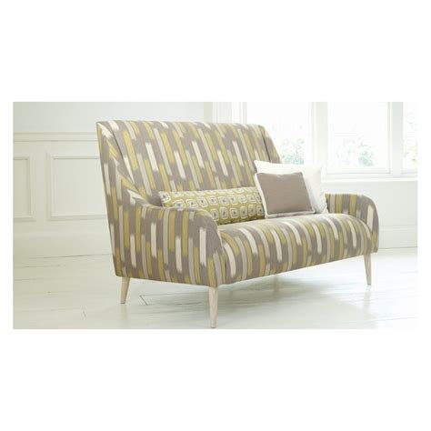 small 2 seater sofa helena small 2 seater sofa eaton upholstery at home