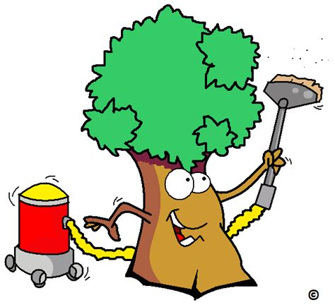 how to clean tree trees are deluxe vaccum cleaners clearing