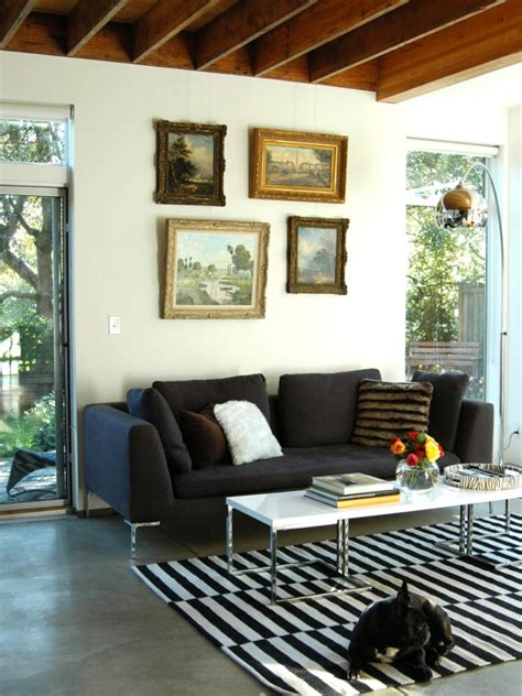traditional modern furniture ecelctic home decor and decorating ideas hgtv