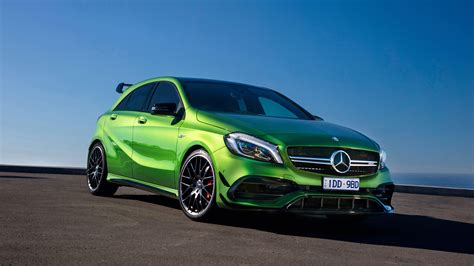 Car Wallpaper Mercedes by 2016 Mercedes A Class Wallpaper Hd Car Wallpapers