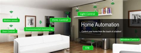 home automation technology home automation