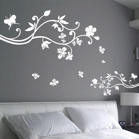 wall stickers wholesale free shipping wholesale and retail flowers large wall