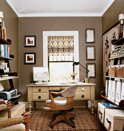 paint colors for home office dens libraries offices brown neutral home office aupe