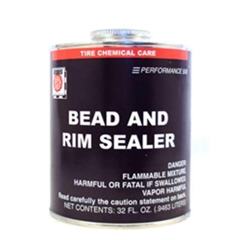 how to use bead sealer tire repair liquid bead and sealer bowes tc 22192 1 quart