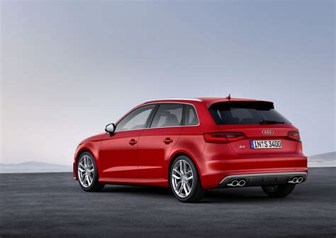 New Audi S3 by New Audi S3 Sportback 2014 In South Africa