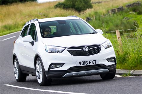 vauxhall mokka x 2016 review pictures auto express