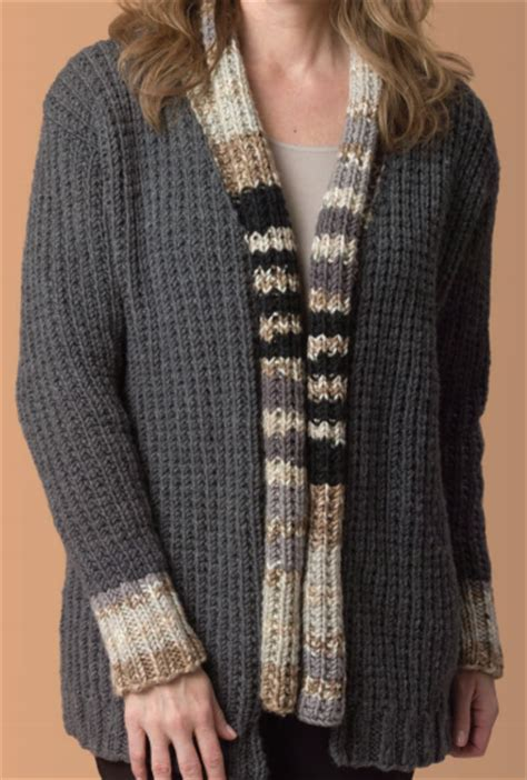 free easy knitting patterns for cardigans easy sweater knitting patterns in the loop knitting