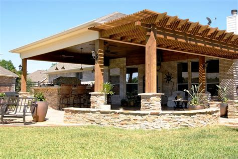 outdoor living heritage grand cinco ranch outdoor living room