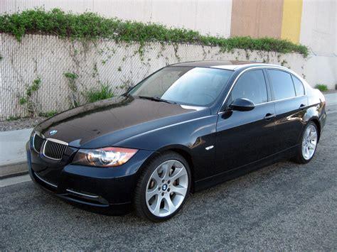 335i 2007 Bmw by 2007 Bmw 335i Sedan Sold 2007 Bmw 335i 22 900 00