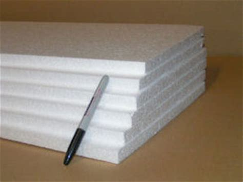 polystyrene manufacturers eps 3 4 quot thick white expanded polystyrene