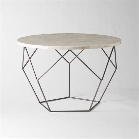 West Elm Origami Coffee Table 400
