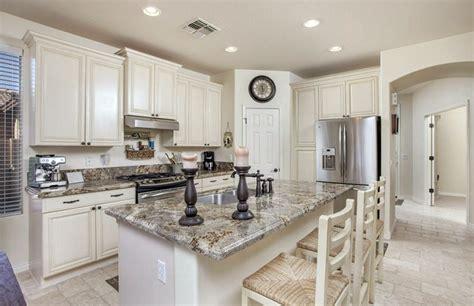 white kitchen island breakfast bar 27 antique white kitchen cabinets amazing photos gallery thefischerhouse