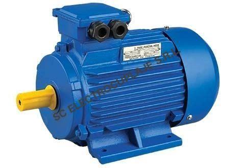 Motoare Electrice Trifazate 7 5 Kw by Motor Electric Trifazat 15kw 2925 Rpm Electrocuplaje