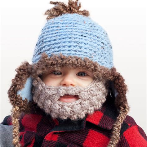 knitted baby beard babies pictures with quotes wallpapers with pink