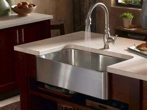 kitchen sink picture which kitchen sink is right for you