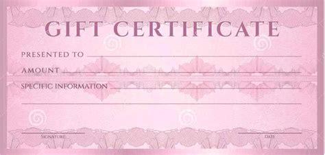 certificate voucher template editable certificate234