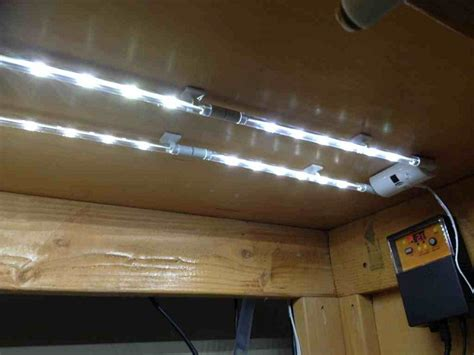 home led lighting strips modular led lights cabinets led cabinet