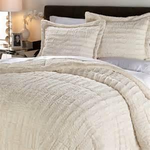 faux fur comforter set concierge collection faux fur cozy plush 3pc