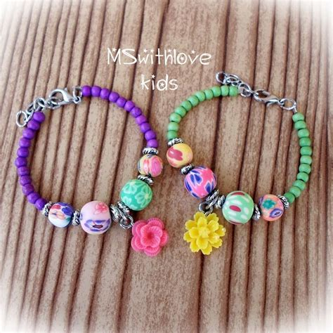 jewelry for children 25 best ideas about bracelets on